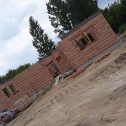 Domy murowane Kielce 3