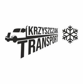 KRZYSZCZAK TRANSPORT Patryk Krzyszczak - Kurier Warszawa