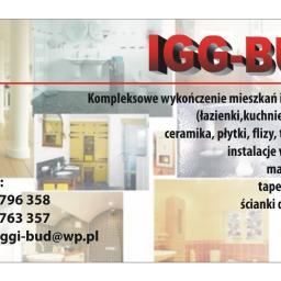IGG-BUD - Pompy ciepła Jaworzno