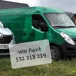 WW Rent - Wypożyczalnia samochodów Orzesze