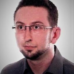 Grzegorz Pyrtek - Firmy 艢wi臋toch艂owice