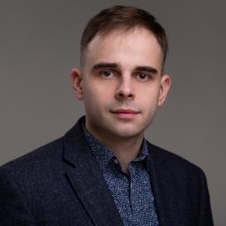 Przemysław Kusik - tłumacz przysięgły języka angielskiego. EngLaw Tłumaczenia. - Szkoła Językowa Chorzów