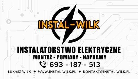 Instal-Wilk Instalatorstwo Elektryczne - Alarmy Furmany