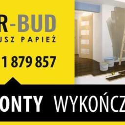 MAR-BUD - Montaż drzwi Słopnice