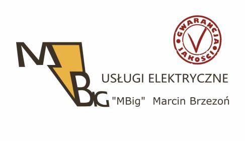 """MBig"" Marcin Brzezoń - Elektryk Sosnowiec"