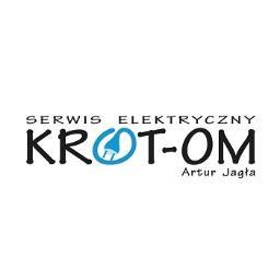 Serwis elektryczny Krot-om Artur Jagła - Instalatorstwo energetyczne Krotoszyn