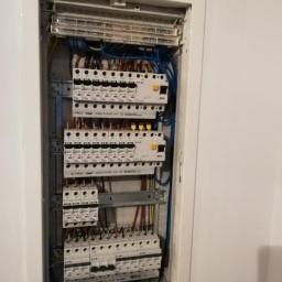Bwgrouo - Instalatorstwo Elektryczne Łyśniewo sierakowickie