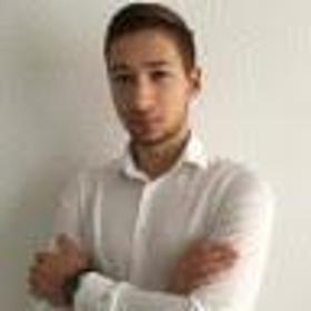 Marcin Gabryel Agencja Interaktywna - Marketing IT Nowa wie艣