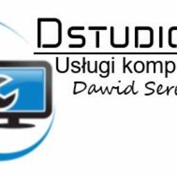 Dstudio-PC - Projektowanie logo Stargard Szczeciński