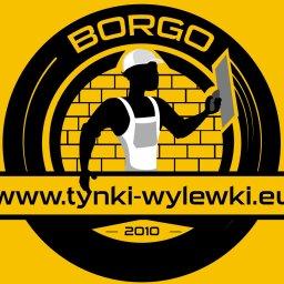 Borgo tynki-wylewki - Posadzki Lipowa