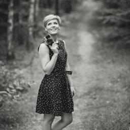Katarzyna Pawlak Fotografia - Fotografia artystyczna Kalisz