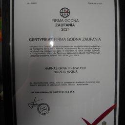 Okna PCV Szczecin 4