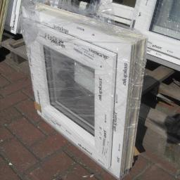 Okna Nowe z Fabryki