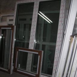 Nasze nowe okna,drzwi , oraz  używane