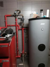 Raczek - Instalacje sanitarne Koszyce Wielkie