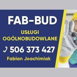 Fab-Bud Fabian Joachimiak - Instalacje grzewcze Mrocza