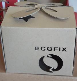 Ecofix - Opakowania Wałbrzych