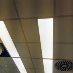 Darek - Oświetlenie Schodów Brwinów
