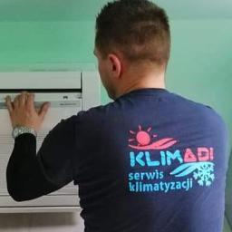 KLIMADI Adrian Minichowski - Klimatyzacja Głogów