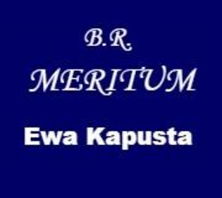 Biuro Rachunkowe MERITUM - Kancelaria Podatkowa Jędrzejów