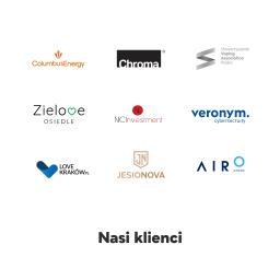 Brandmaster Deweloperni - Dom mediowy Warszawa