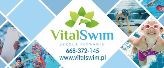 Vitalswim - Szkoła pływania - Nauka pływania Zabrze