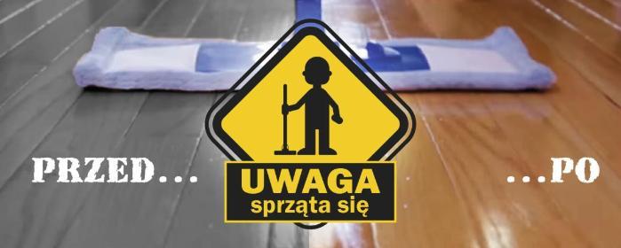 Broom - Cleaning Band - Mycie okien Świdnica