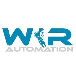 WiR Automation - Dla przemysłu maszynowego Brwinów