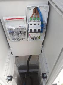 Ergo - Firma Elektryczna Kraków