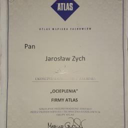 Jarosław Zych - Firma remontowa Zamość
