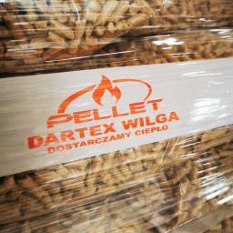 Producent Pellet Dartex - Ekogroszek Wilga