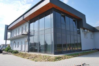 Omega Top - Okna Anytwłamaniowe Bielsko-Biała