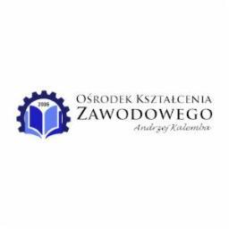 Ośrodek Kształcenia Zawodowego Andrzej Kalemba - Kursy Doskonalenia Zawodowego Wieluń