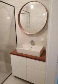 StolRys - Meble do łazienki i toalety Nowe Miasto Lubawskie