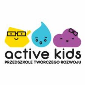 Active Kids - Przedszkole Warszawa