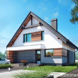 Capital Home - Izolacja fundamentów Jasionka