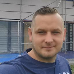 Finisz Maciej Graczyk - Murowanie ścian Łódź