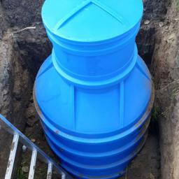 Instalacje sanitarne Skoroszów 5