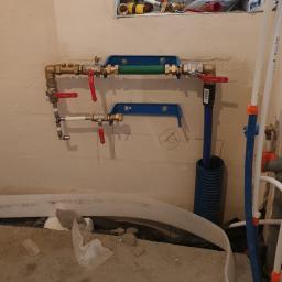 Instalacje sanitarne Skoroszów 6