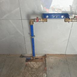 Instalacje sanitarne Skoroszów 14