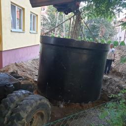 Instalacje sanitarne Skoroszów 34