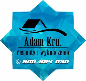 Adam Kru remonty i wykończenia - Firma remontowa Mysłowice