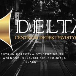 Centrum detektywistyczne DELTA Bielsko-BIała - Biuro Detektywistyczne Bielsko-Biała