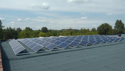 Solarprojekt Construction Sp z o.o. spk - Ekologiczne źródła energii Radomsko