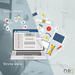 Nes Marketing sp z.o.o. - Branding Warszawa