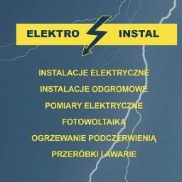 Elektro-Instal Andrzej Kowalik - Domofony, wideofony Wrocław