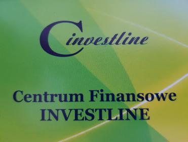 Centrum Finansowe INVESTLINE - Leasing Na Samochód Kielce
