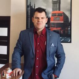 Artur Grzywnowicz Doradca Ubezpieczeniowy Prudential Polska oddział w Olsztynie - Pośrednik Ubezpieczeniowy Olsztyn