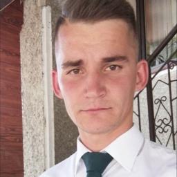Mateusz Kozak - Ogrodnik Dąbrówka morska