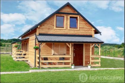 DOLAT Usługi Stolarskie - Ogrodzenia drewniane Skalin